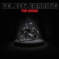 Cover Golden Earring - The Hague [EP]